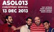 ASOL 013' : A State Of Laughter 2013 Stand-Up Comedy show, Christmas Specia