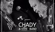 Chady & The Band live at BLOW
