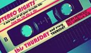 Stereo Nights: A Mix Tape