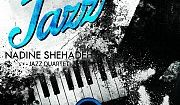 Thursday Jazz Featuring Nadine Shehadeh and her Quartet